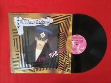 CULTURE CLUB THE WAR SONG ULTIMATE DANCE MIX VS694-12 VG+ VINYLE 33T LP