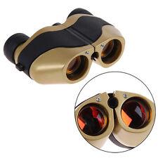 Outdoor Travel 80 x 120 Zoom Folding Day Night Vision Binoculars Telescope + Bag