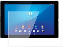 Sony Xperia Z4 Tablet Anti-Shock 9H Schutzfolie Anti-Shock flexibel dipos