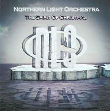 Northern Light Orchestra : Spirit of Christmas CD