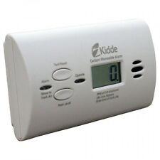 Kidde Battery-Operated Carbon Monoxide Alarm with Digital Display KN-COPP-B-LPM