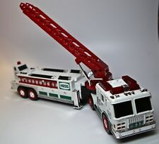 2000 Hess Toy Fire Truck