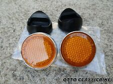 Honda CHALY DAX 50 70 CF50 CF70 Z50 Z50A CT70 ST70 ST50  FRONT FORK REFLECTOR