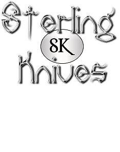 Sterling Knives