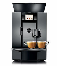 JURA Kaffeevollautomat Giga X3c Professional Farbe Aluminium