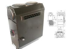 Kabinenheizung HEAT-ON Standheizung Zusatzheizung Heizung 9,2kw 12V Klimaanlage