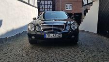 Mercedes Benz Kombi S211 E 280CDI super gepflegt ohne Mindestpreis