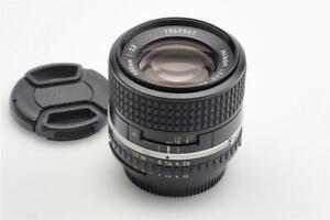 Nikon AI/S 2.8/100mm     Nikkor Series E #1965967