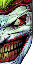 Batman Volume 3: Death of the Family HC (The New 52) by Scott Snyder (Hardback,…