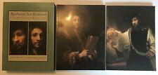 Rembrandt Not Rembrandt: Metropolitan Museum of Art - Aspects of Connoisseurship