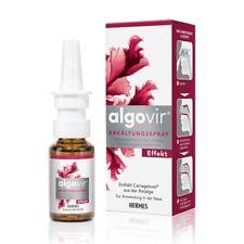 Algovir Effet Erkältungsspray, PZN 12579956