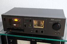 Akai CS-M01 Kassettendeck Tapedeck MC Vintage Hifi Classics