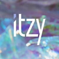 ITZY IT'z ICY Album CD+Photobook+Photocard+Etc+Tracking