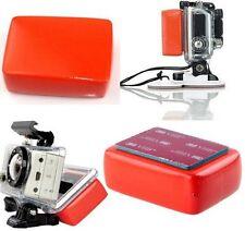 3M Klebstoff Anti Sink + Floaty Float Box für Kamera GoPro HD Hero 3+ 4 SJ5000