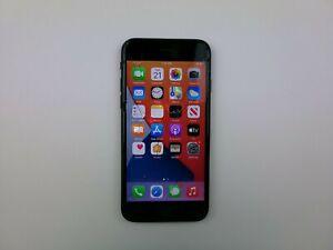 Apple iPhone SE 2nd Gen. (A2275) 128GB (AT&T) *DAMAGED* Financed IMEI K5115