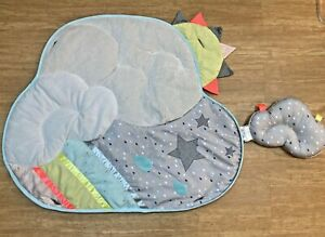 New Skip Hop Silver Lining Cloud Baby PlayMat  Activity Gym *MAT PAD ONLY* Part