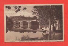 LA CHAPELLE MOULIERE - Le pont de l'Ecotière  (J6057)