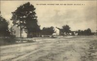 Millville NJ Roosevelt Park Postcard