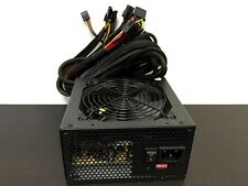 1050 Watt 140mm Fan SLI-Ready Power Supply PSU for Intel AMD Nvidia ATI Quiet