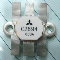 1pc 2SC2694 C2694 Mitsubishi NPN RF Power Transistor