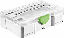 Festool MINI-Systainer T-LOC SYS-MINI 1 TL Tra | 203813