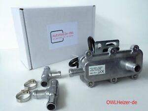 Standheizung + Motorvorwärmer OWLHeizer OWL-4S 75-85°C* 2000 Watt