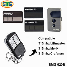 Remote Garage Door Opener 373LM Liftmaster COMPATIBLE Craftsman 371LM Chamberlai