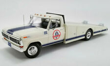 1/18 SHELB RACING 1970 FORD F350 DIECAST RAMP TRUCK ACME NEW AUS FREE POST