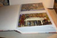 Schönes Album Sammlung DSDS 2003 Deutschland sucht den Superstar 76 Stück !!!