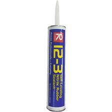 Ruscoe Nitrile Rubber Sealant-Ruscoe 12-3 Self Leveling Sealant