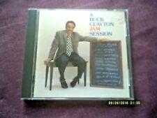 BUCK CLAYTON-A BUCK CLAYTON JAM SESSION CD