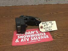 Switch Engine Control, Lights # 4110157 Polaris 1994 Atv 400
