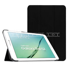 "Samsung Galaxy Tablet Case Cover For Tab E 9.6"" T560 T561 S2 9.7"" T810 T815"