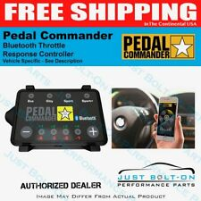 Pedal Commander for Smart Roadster Fortwo Crossblade Throttle Controller PC52-BT
