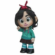 Rompe Ralph 36891 - Vanellope Doll Bandai 36891