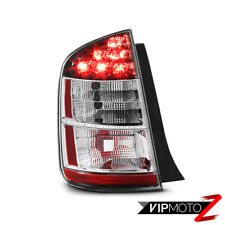 {LEFT SIDE} Tail Light Lamp Signal Replacement For 2004-2005 Toyota Prius Driver