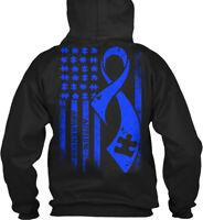 Autism Awareness - Gildan Hoodie Sweatshirt