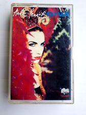 Annie Lennox Diva Cassette Made in Saudi Arabia 1992 New
