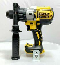 "DEWALT DCD996B 20V MAX XR CORDLESS 1/2"" PREMIUM BRUSHLESS HAMMER DRILL NEW"