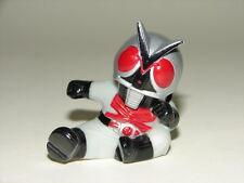 """SD Kamen Rider X """"KICK"""" Figure from Kamen Rider Set! Masked Ultraman"""