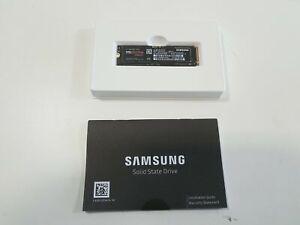 SAMSUNG 970 EVO Plus SSD 2TB-M.2 NVMe Interface Internal Solid State Drive