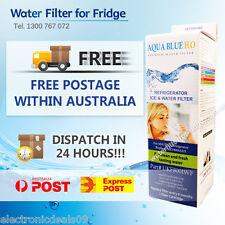 UKF8001 Maytag Filter Amana Side by Side UKF8001WF  AQUA  BLUE H20  PREMIUM