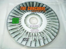 THE CONCORDE - Airport 79 starring Robert Wagner Alain Delon Susan Blakely {DVD}