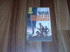Gordon D. Shirreffs -- GOLD DER VERDAMMTEN // mit Lee Kershaw, dem Menschenjäger