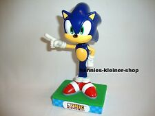 "Sonic the Hedgehog ""Sonic"" Wackelkopf-Figur Wacky Wobbler Bobble Head-Knocker"