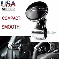 Universal Car Steering Wheel Spinner Power Handle Auto Heavy Duty Suicide Knob