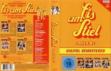 Eis am Stiel / Box 1 / Teil 1-4 / DVD´s von 2011 / ! ! ! ! !