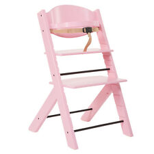 Chaise Evolutive Highchair Pink [1010] Treppy