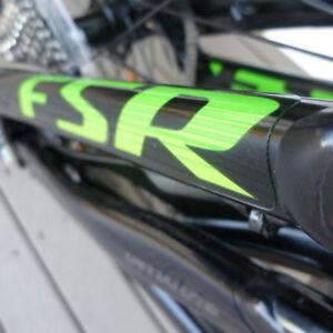 Pellicola nastro adesiva 3M™ trasparente per protezione telaio bici 10cm x 1MT