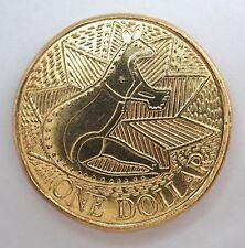1988   AUSTRALIAN BICENTENNIAL ONE  DOLLAR COIN - UNCIRCULATED  EX MINT ROLL
